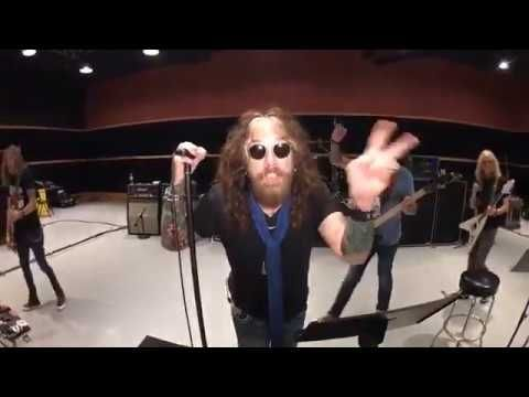 The Dead Daisies - With You And I - Live from rehearsal - NYC, May 2017 https://www.youtube.com/watch?v=mUHQ0y8XsEs