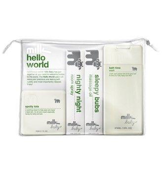 Hello World Gift Pack - Gift Packs