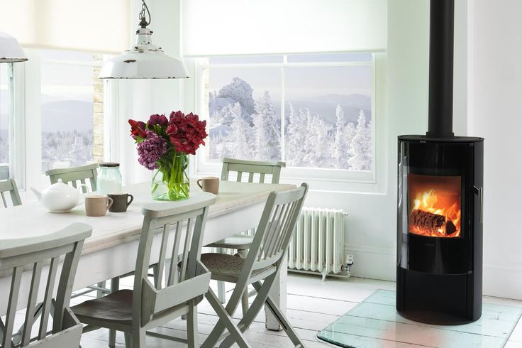 Morsø S10-40   Varmefag - spesialister på peiser og ovner.