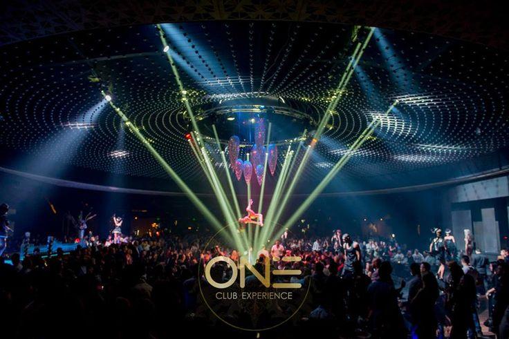 One Club în București