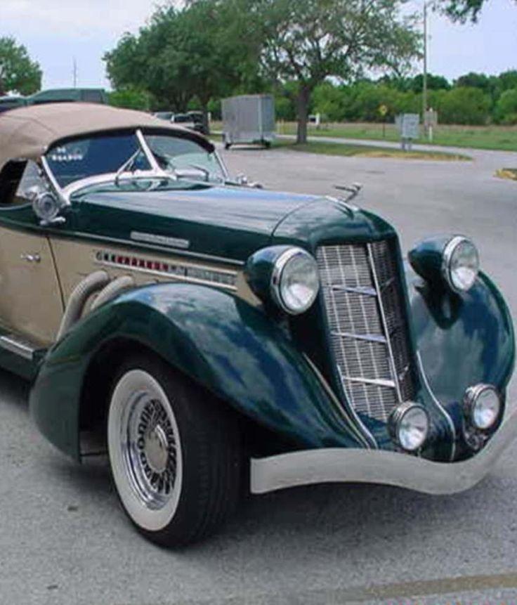 418 Best Images About Auto's Auburn
