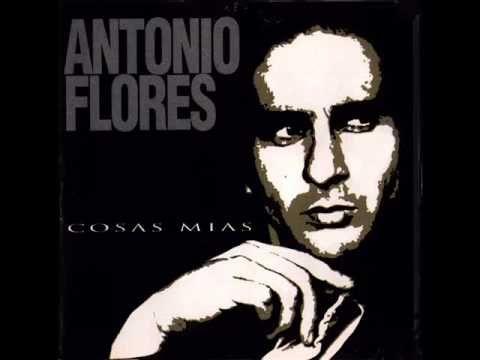 Alba-Antonio Flores