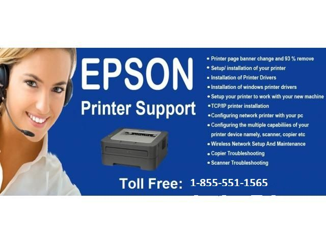 Facing Glitches With Epson Printer Expert Support Live Is Just A