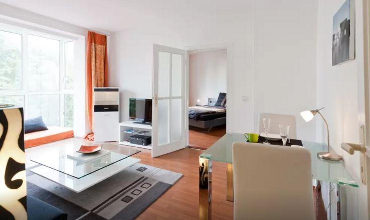 Wohnen auf Zeit in Prenzlauer Berg - Rent an apartment in Prenzlauer Berg