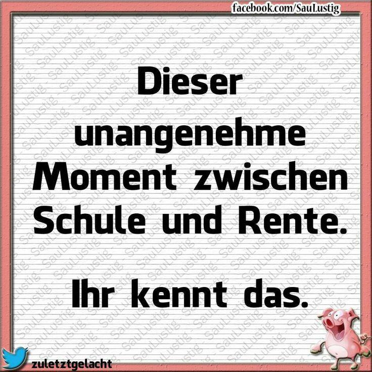 ✄__Schule und Rente__✄.