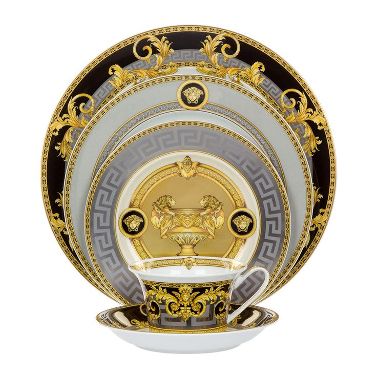Prestige Gala Tableware