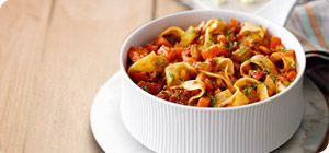 The essential Italian pasta sauce is as popular as ever and it's always worth making double and freezing half for a rainy day