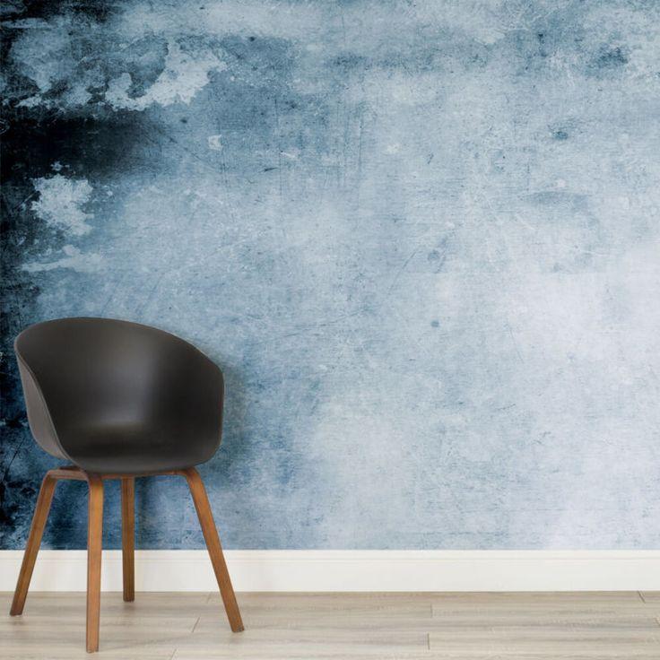 grey-grunge-watercolour-wallpaper-mural-square-1-wall-murals