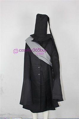 Black Butler Kuroshitsuji Undertaker Cosplay Costume cosplay365buy