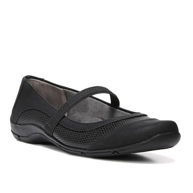 LifeStride Dare Women's Mary Jane Shoes, Size: medium (8.5), Oxford