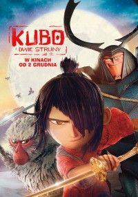 """Obejrzyj film """"Kubo i dwie struny"""" online w polskiej wersji językowej już teraz"""