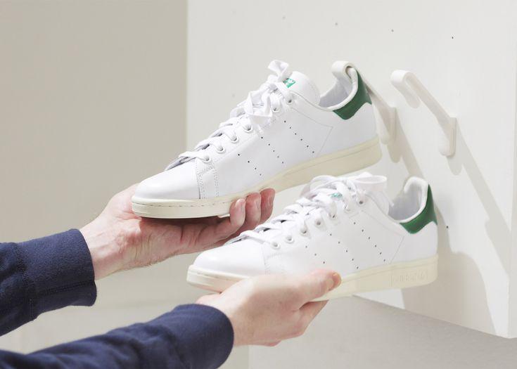 Competition: win PostlerFerguson's Staeckler shoe display