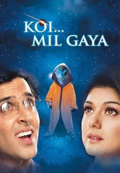 Koi Mil Gaya (2003)