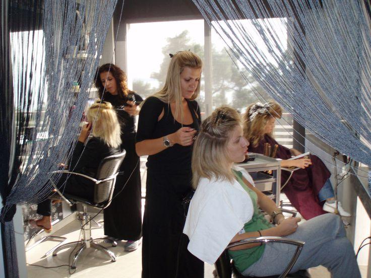 Sarcavazi Christina Hair & Beauty Salon