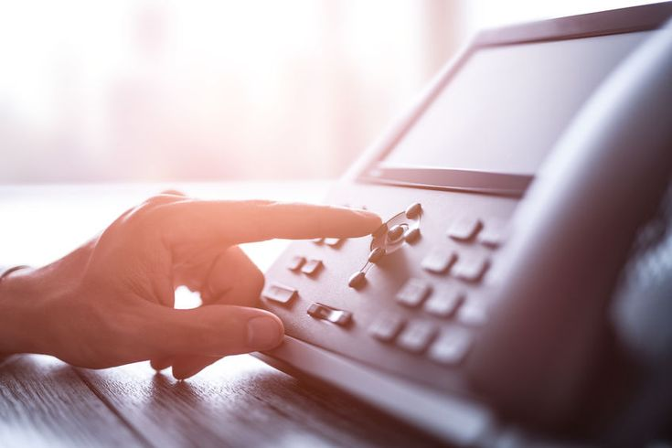 Automatic phone dialer in 2020 voip voice over