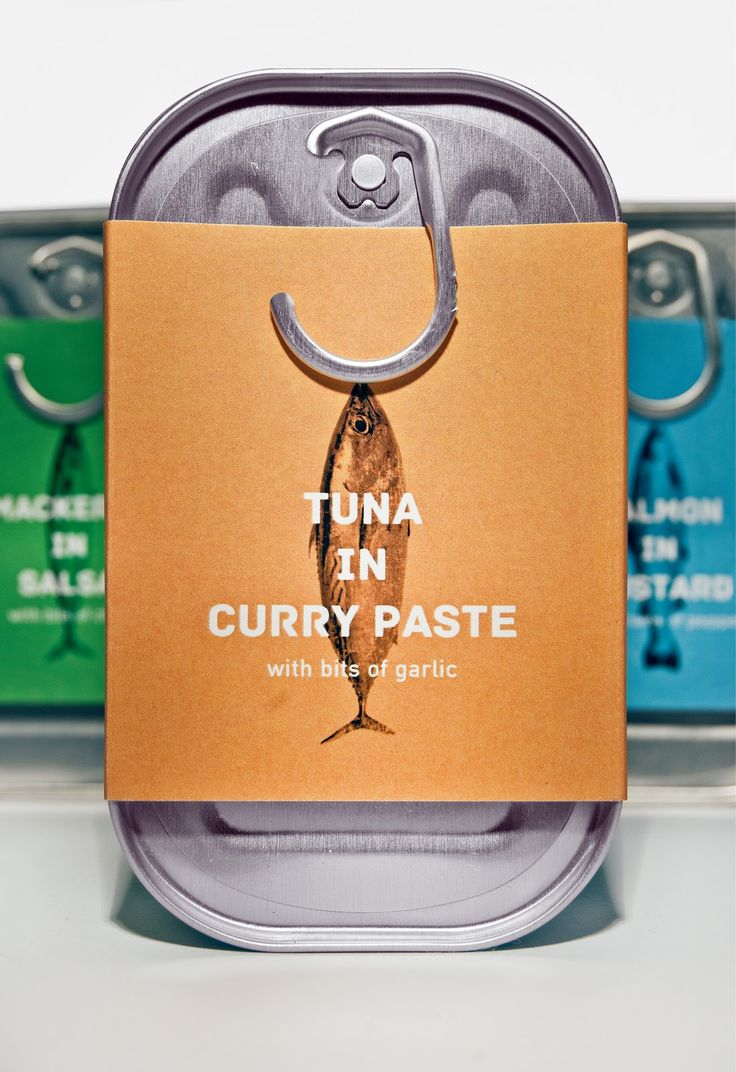 FISJ (Concept) on Packaging of the World - Creative Package Design Gallery