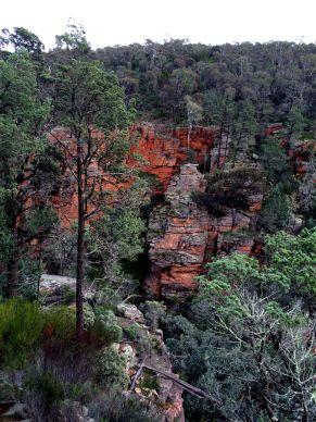 Flinders Ranges & Clare Valley