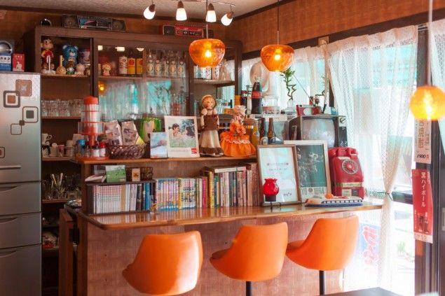 喫茶セピア   葛飾区の地域情報サイト じーも[かつしか]   柴又のお店