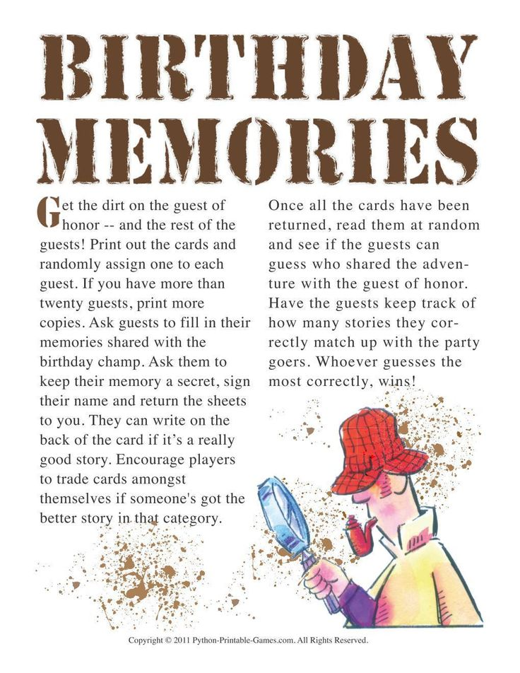 17 best 75th Birthday images on Pinterest 60 birthday party - refund policy