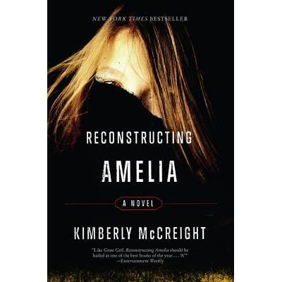 Reconstructing Amelia... thanks for the recommendation CG