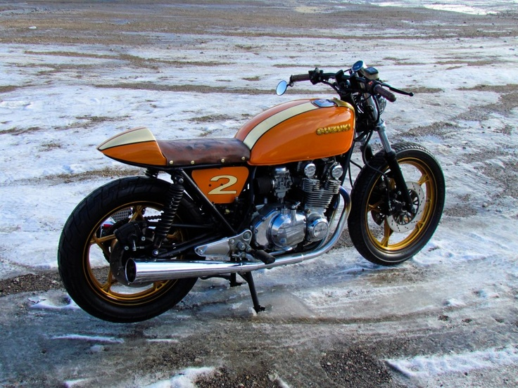suzuki gs650 cafe racer for sale $3,200 | awesome motorcycles