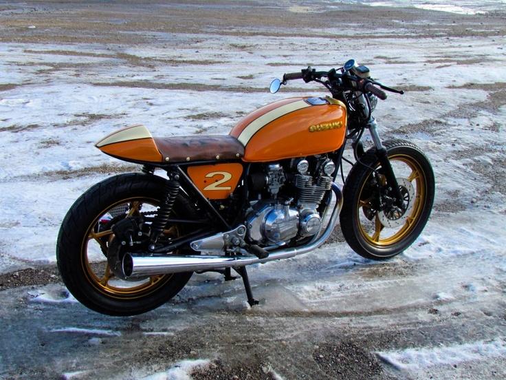 83 Suzuki Gs650l – Wonderful Image Gallery