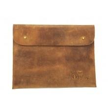 O My Bag iPad Sleeve Camel
