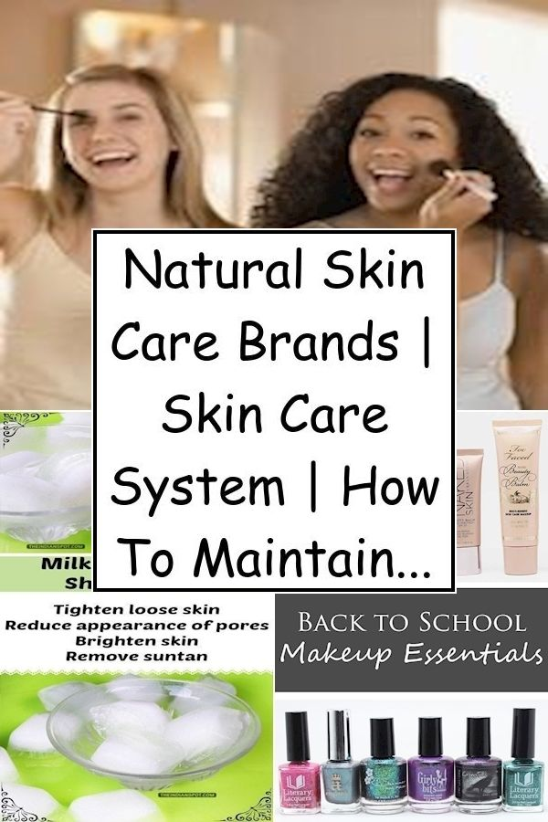 Best Natural Skin Care Products Skincare Company Skin Maintenance In 2020 Skin Care System Skin Care Simple Skincare Routine