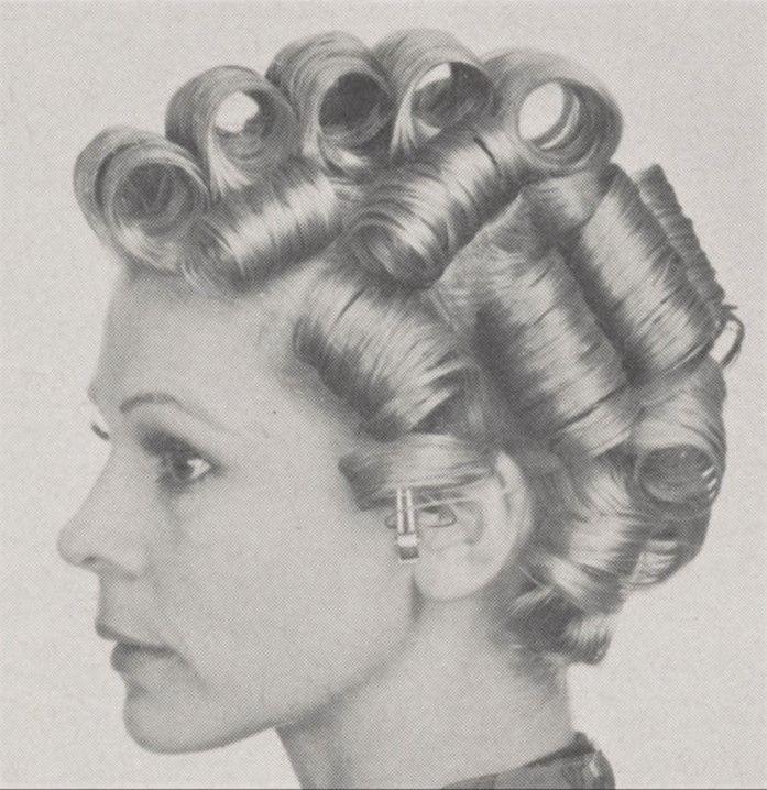 Pin Von Scott Mello Auf Curls Lockenwickler Haare Und Beauty Haare