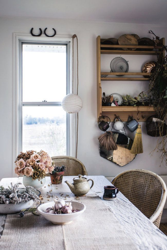 country dining | photo kara rosenlund