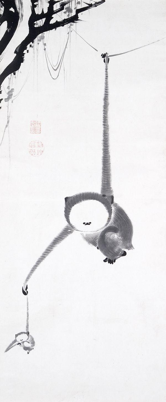 Ito jakuchu(伊藤 若冲)