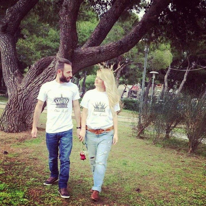 PND.GR: Personalized Tshirts Queen King