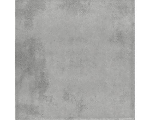 Vloertegel Helsinki 1002 grey 19,7x19,7 cm kopen bij HORNBACH