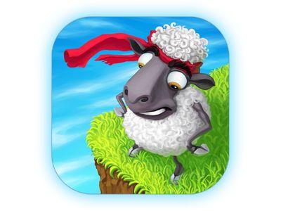 Sheep Frenzy! by Łukasz Zaręba