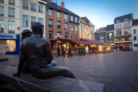 Hasselt wil 9.000 oude appartementen laten renoveren