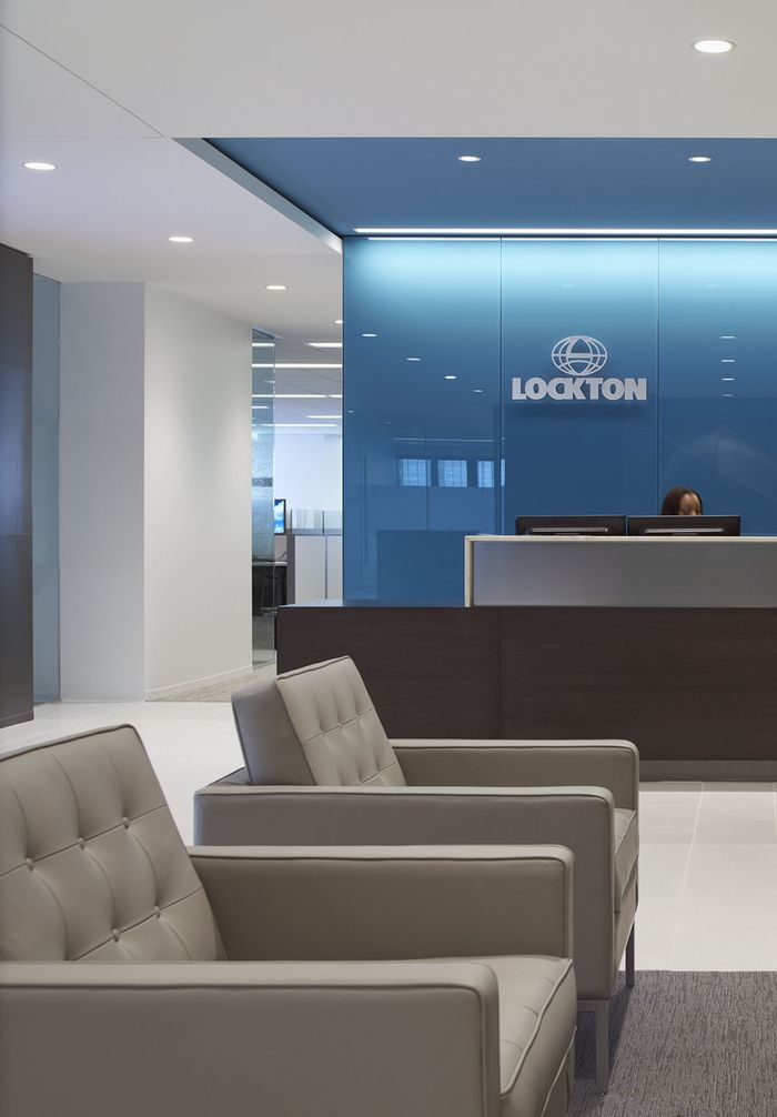 Office Tour: Lockton Offices U2013 Chicago