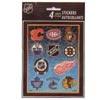 National Hockey League Stickers