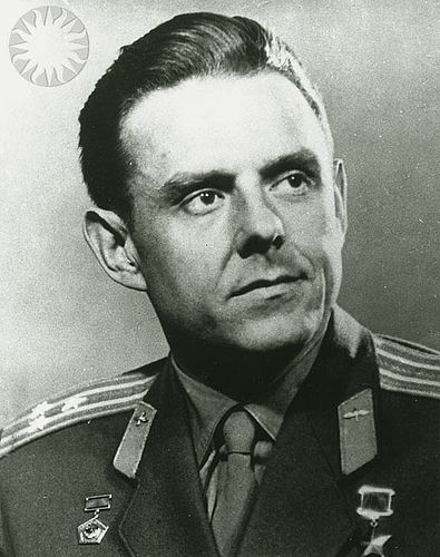 A few weeks prior to the historic launch of Soyuz 1 Russian Astronaut Komarov expressed his deepest feelings with one of his friends, a demoted KGB officer Venyamin Russayev.