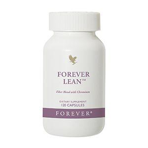shop.foreverliving.it FOREVER LEAN Art. 289 CC 0.137 Forever Lean contiene due ingredienti rivoluzionari, fico d'india e fagiolo, che contribuiscono a ridurre l'assorbimento di calorie provenienti da grassi e carboidrati. Inoltre, grazie al contenuto di cromo cloruro, aiuta la naturale capacità del corpo di regolare i livelli di zucchero nel sangue. Utile per il metabolismo, contribuisce a farti raggiungere il tuo peso ideale. Contenuto: 120 capsule    EUR 34,15
