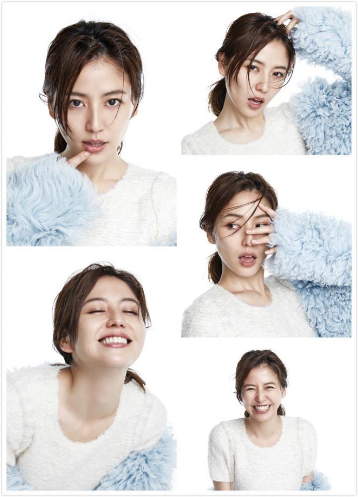 長澤まさみ (Masami Nagasawa) (Actress)