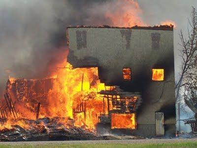 Prelate Hotel fire
