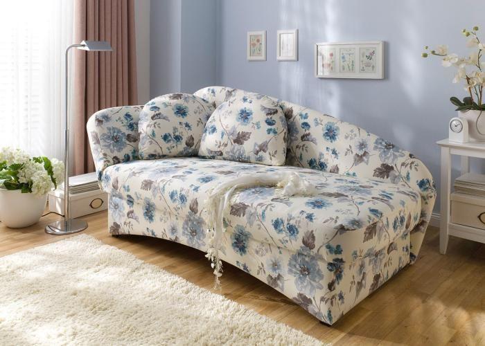schlafsofa landhausstil mit bettkasten m belideen. Black Bedroom Furniture Sets. Home Design Ideas