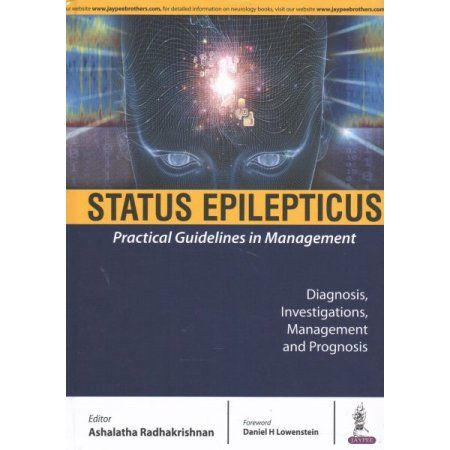 Status Epilepticus Practical Guidelines in Management
