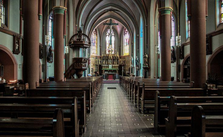 Kirche Keyenberg | Tagebau Garzweiler, , Arne Müseler