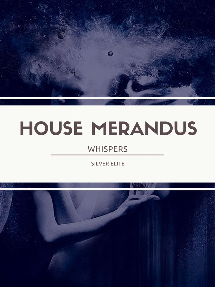 House Merandus from Red Queen by Victoria Aveyard