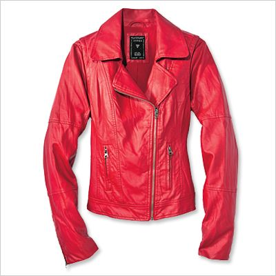 Moto Jackets - Guess Moto Jacket