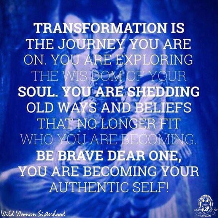 Quotes And Images 2: Transformation Quotes