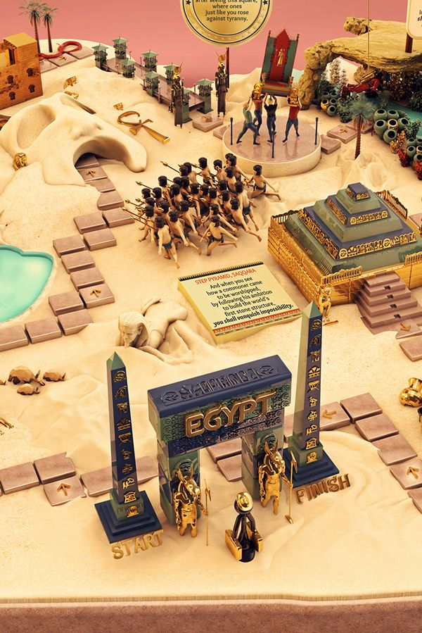 Yatra Campaign   Come Back Richer on Behance