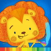 Lazoo: Let's Color! icon