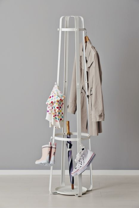 17 Best ideas about Hat And Coat Stand on Pinterest | Kallax ...